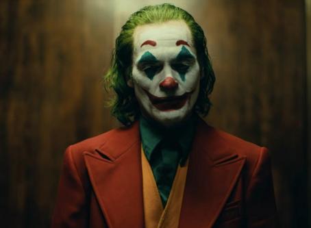 Why I Saw the Joker Movie