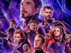 S&S Podcast | Avengers: Endgame