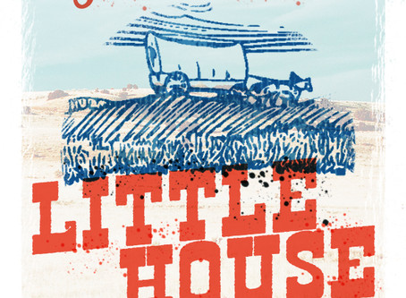 Feeling Small in a Little House: Discomfort and Self-Sufficiency