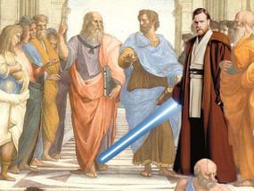 Obi-Wan Kenobi: Great Jedi Master, Terrible Philosopher