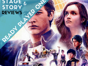 S&S Reviews: Ready Player One (2018) Partial Spoilers