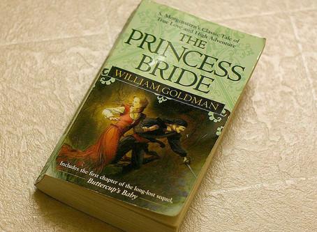 Princess Bride & The Story of God