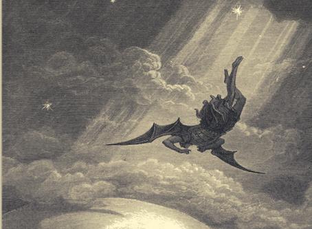 Satan: The Original Self-Help Coach?