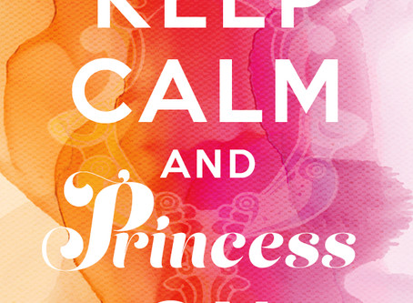 Are Princesses Just for Fairy Tales?