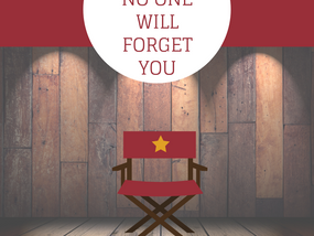 8 Ways to Direct a Play So No One Will Forget You...Ever