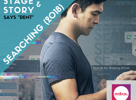 """5 Reasons to See the Movie """"Searching"""" (2018)"""