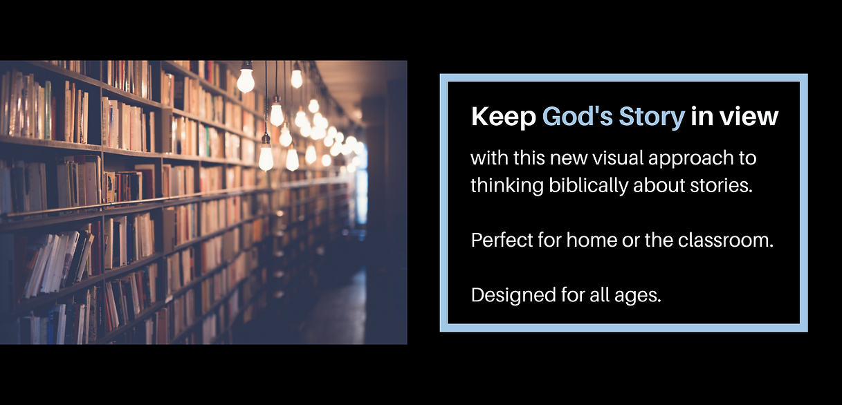 Framing Our Stories With God's Story(1).