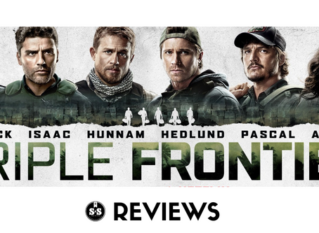 Is Netflix's Newest Alpha Male Movie Worth Your Investment? (Minimal SPOILERS)