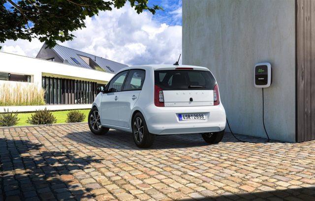 Auto elettriche – novità 2020