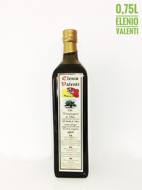Extra Vergine Olijf Olie 0,75l