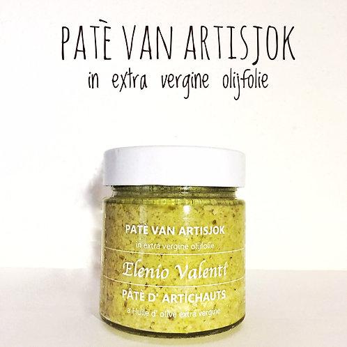 Patè van Artisjok
