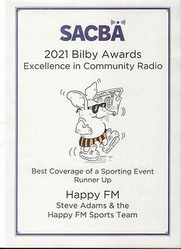2021 SACBA Biby Award 'Sport'-Runner UP 90.1 HAPPY FM (003).jpg