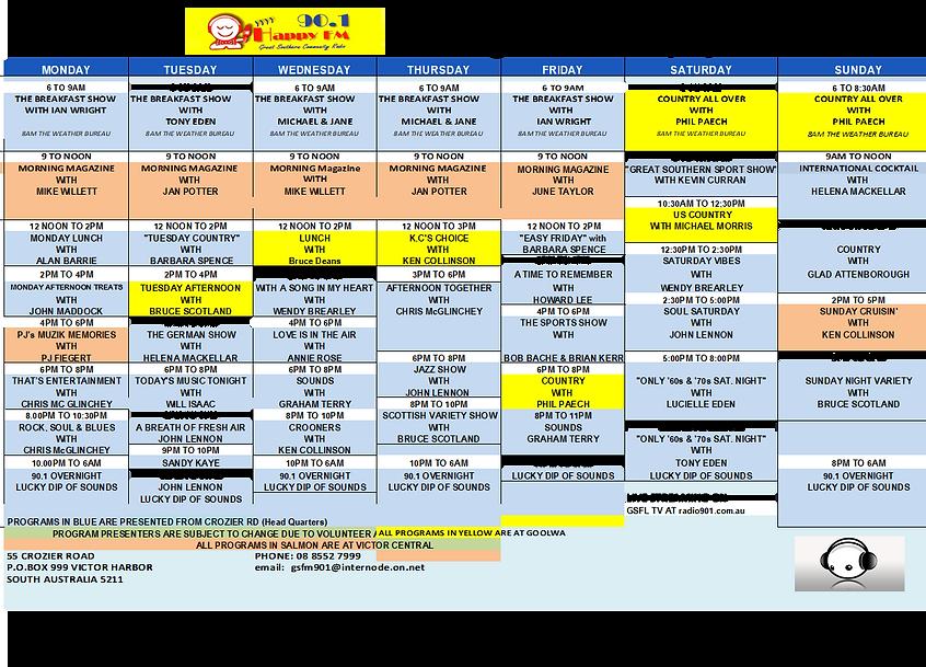 Current radio schedule september 2021 1.png