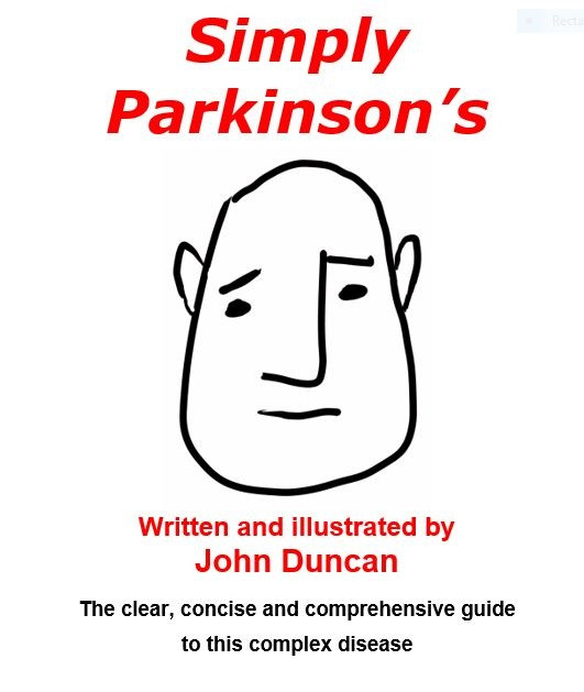 Simply Parkinson's: words of wisdom from a neighbour