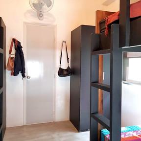 1688 Baler Dorms- Room