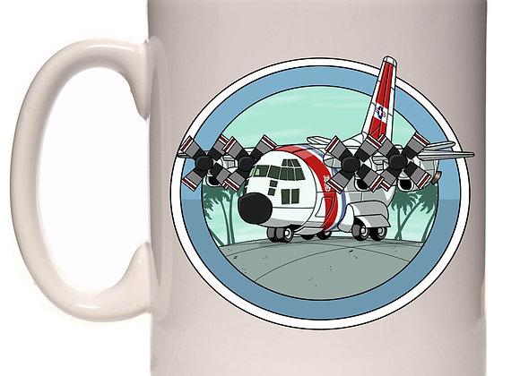 C-130 Hercules US Coast Guard RC2