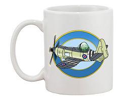 Hawker sea fury mug blanc.jpg