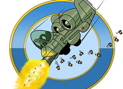 Carte A5 A 10 attaque