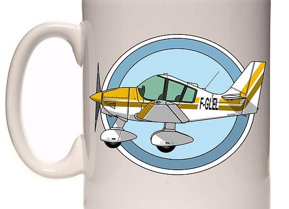 Robin DR 400 RC2