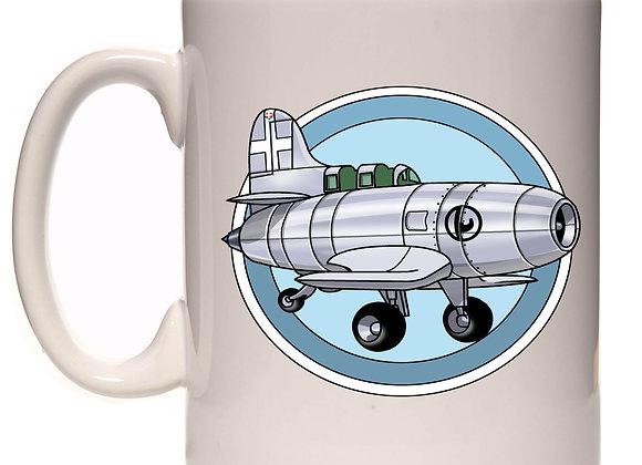 Caproni C1 RC2