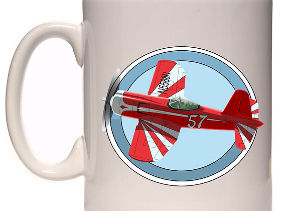 Vought F2G Super Corsair RC2