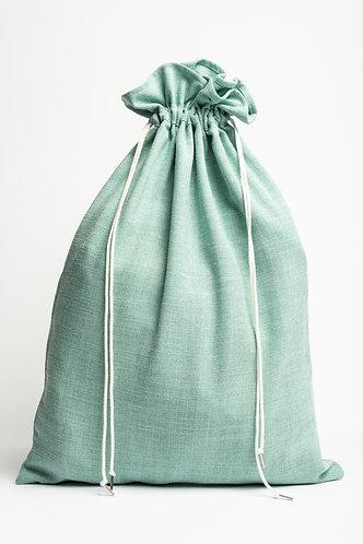 Linen Wash Bag