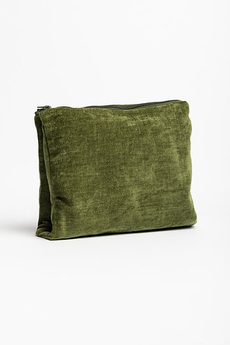Travel Bag Twin Velvet