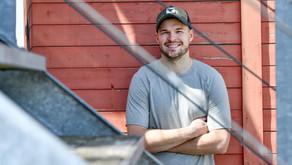 Malá domů: Tomáš Hertl o tom, jak se z talentu stala hokejová STAR