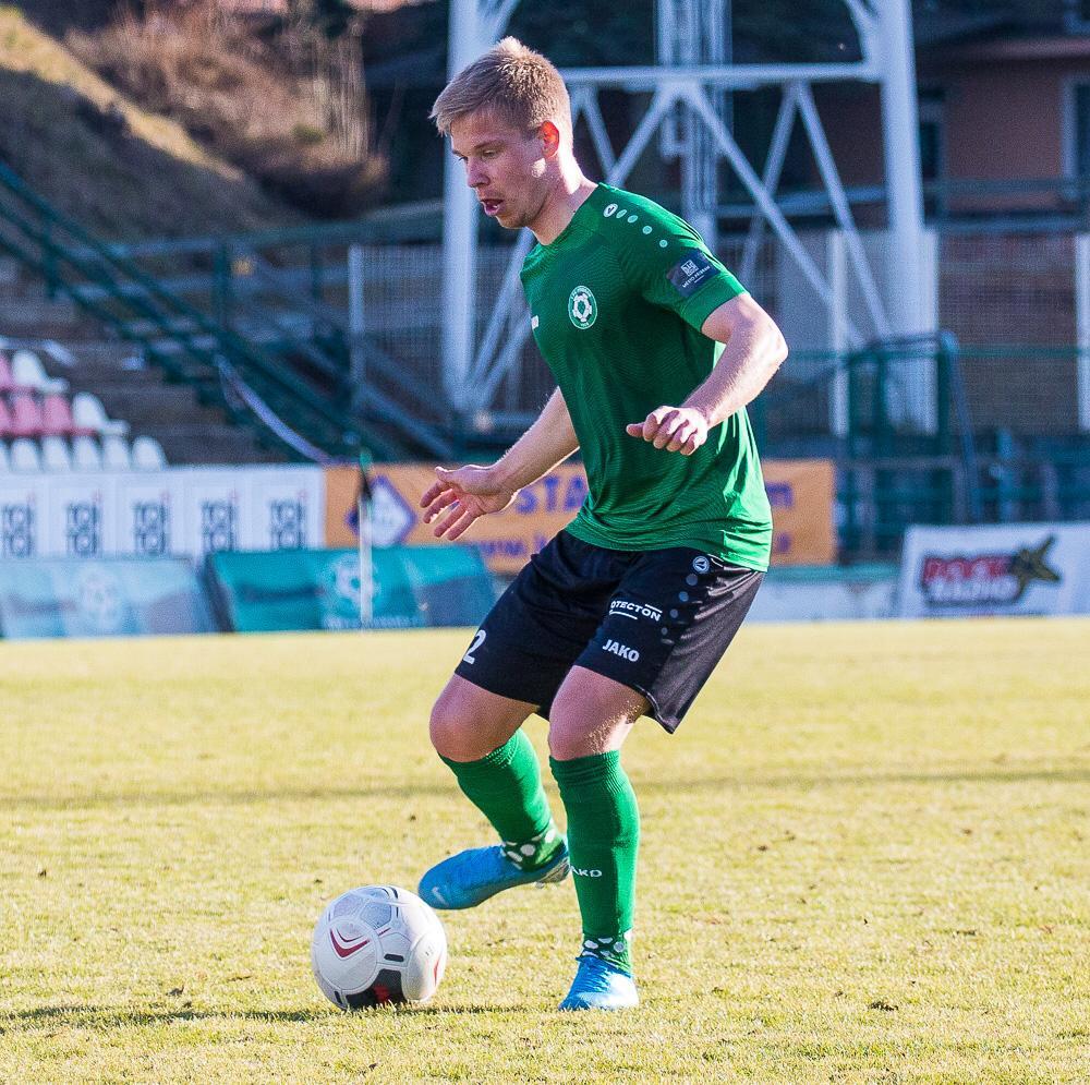 Fotbalista, 1. FK Příbram
