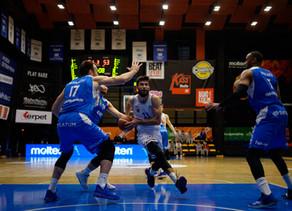 Michalova Malá domů o českém basketbalu