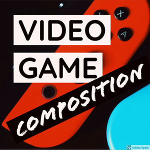 Video Game Composition: Creating Inspiration through Play