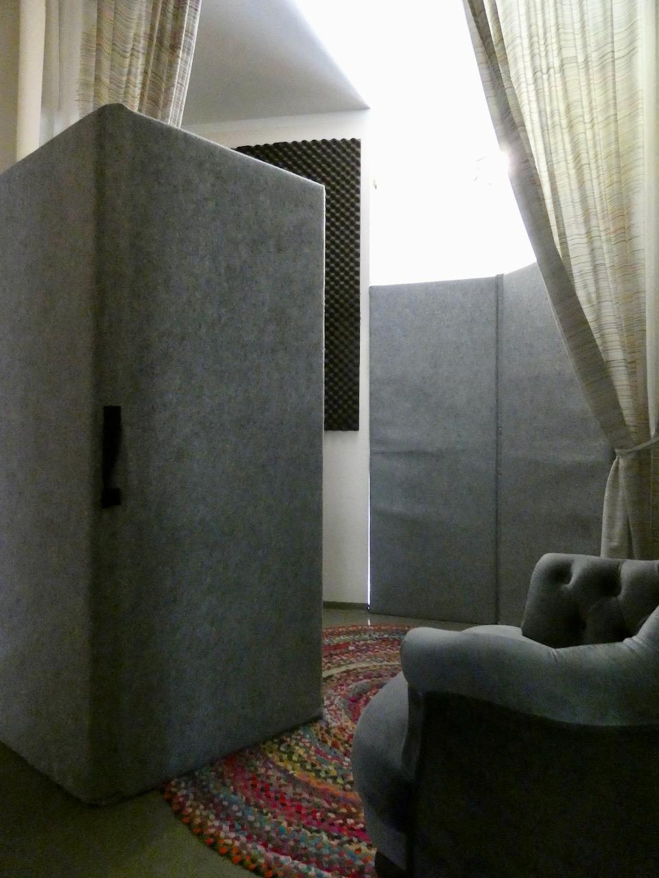 fabiton studio / Aufnahme