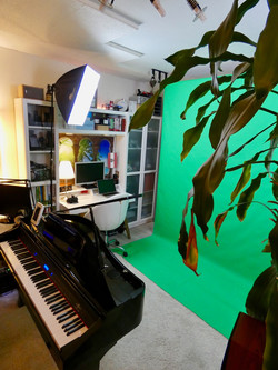 fabiton & filmproduktion/Green Scree