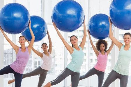 Pilates Morning Glow Probetrio