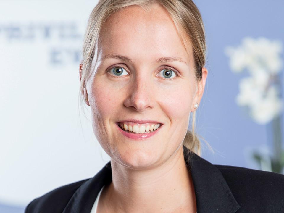 Daniela Zimmermann