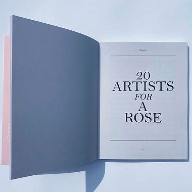 LANCOME ROSES BY- Jennifer Lund Roses 2.