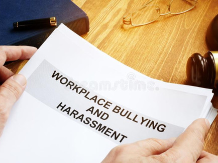 Boots to Boardroom: OSH Professional's Support for Workplace Bullying and Harassment Investigations