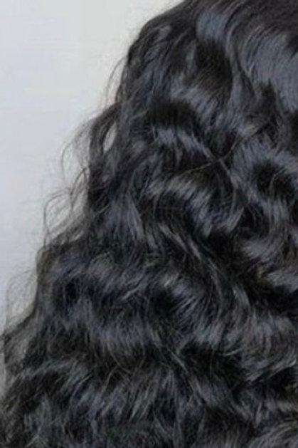 Raw Indian Burmese Hair