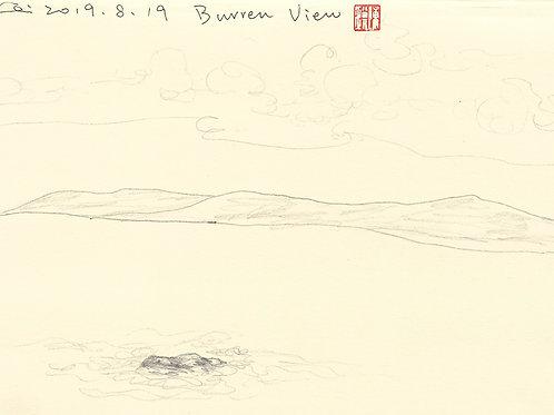 Burren View 19 August 2019
