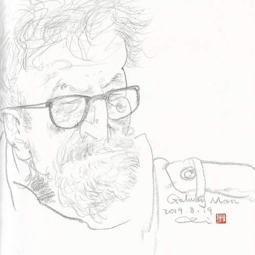 Galway Man 19 August 2019