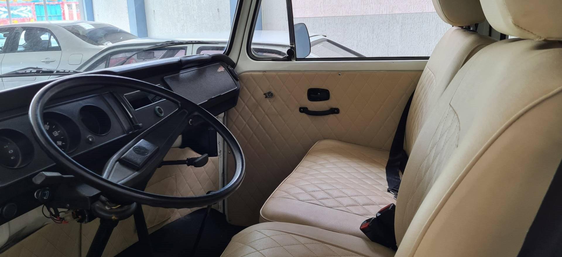 1992 Volkswagen Baywindow