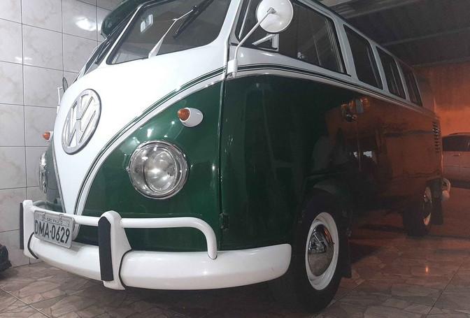 1966 Volkswagen T1 Van