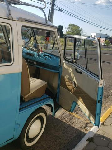 1975 Volkswagen T1 Van