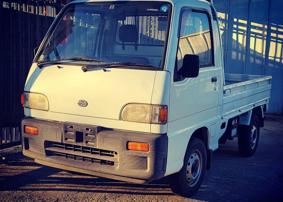 1994 Subaru Samber