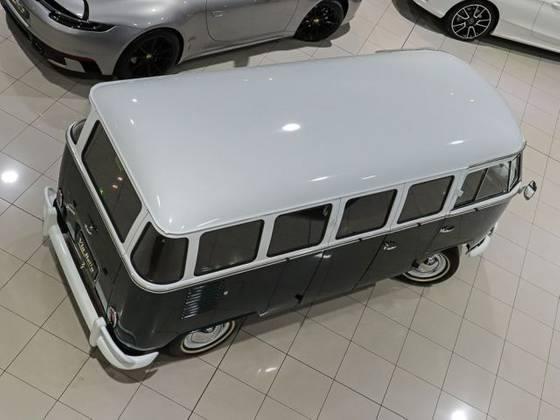 1974 Volkswagen T1 Van