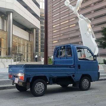 Honda Acty Truck _#minitruck#industrialt