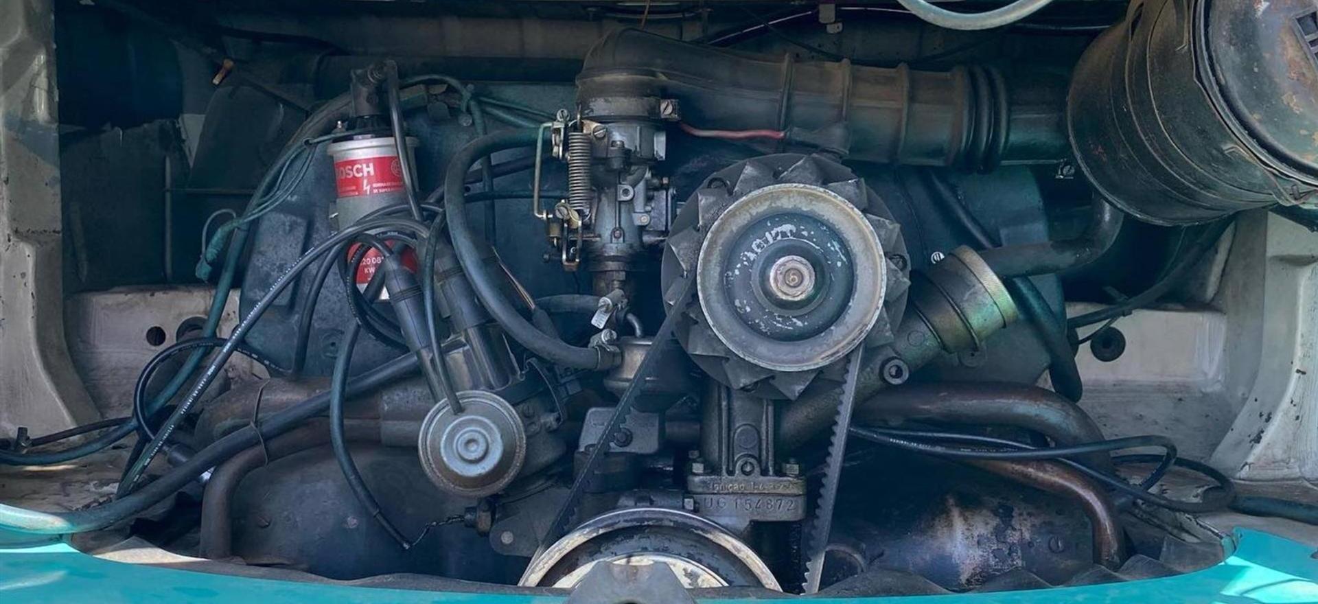 1994 Volkswagen Baywindow