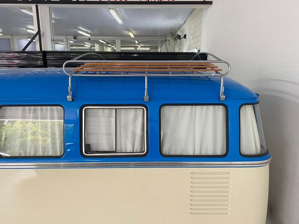 1969 VW T1 Van