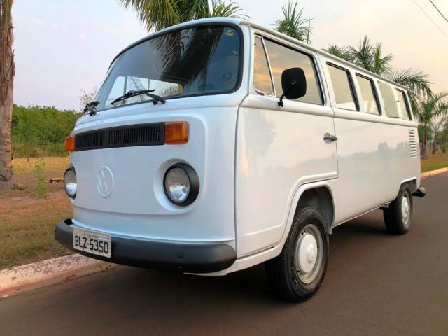1995 Volkswagen Bus