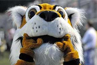 2018-2019 Golden Tiger Club